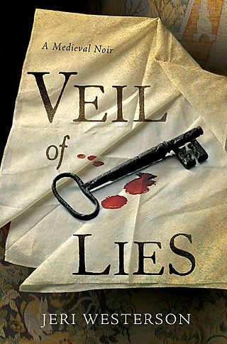 Veil of lies -1