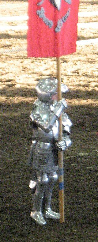 Lil knight