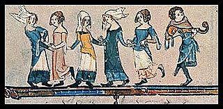 Gittern_dancing_late-medieval-early1400s_deta