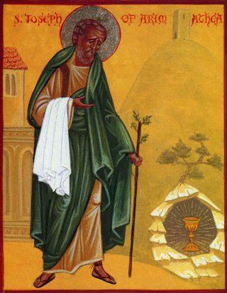 Josephofarimathea
